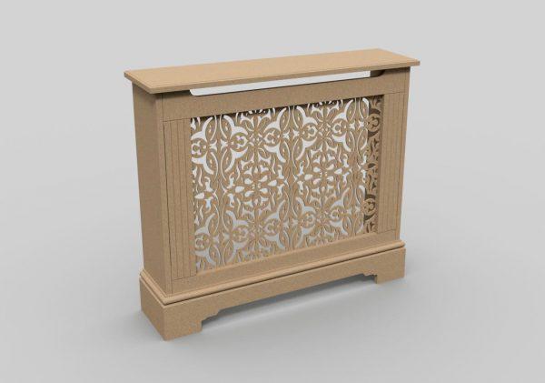 radiator cover C03-MDF