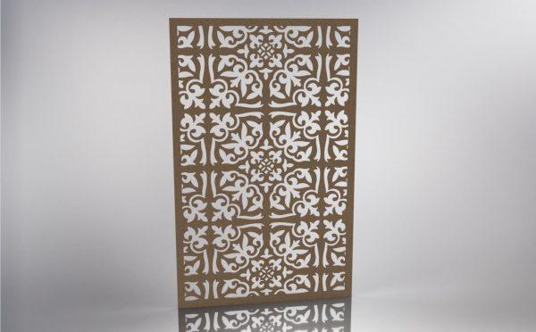 Decorative MDF Wall Panels